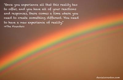rainbow spiritual quote the founders danielscranton.com daniel scranton