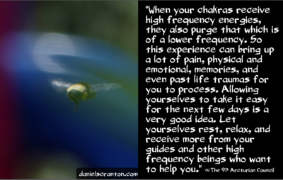 The Lionsgate Portal & Your Chakras ∞The 9th Dimensional