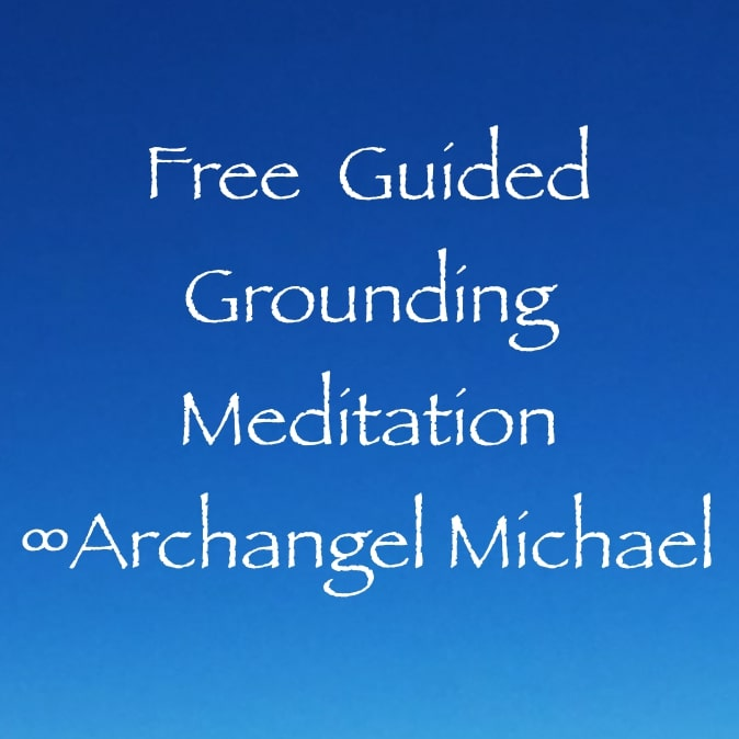 free guided meditation archangel michael daily meditation