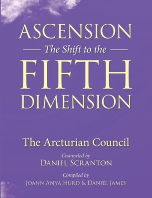 Ascension: The Shift to the 5th Dimension - Paperback & ebook Versions