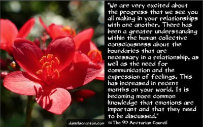 Romantic Relationships Are Changing ∞The 9D Arcturian Council, Channeled by Daniel Scranton channeler of arcturians and archangel michael