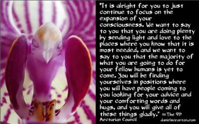 how we know you are shifting channeled daniel scranton channeler of arcturian council archangel michael yeshua buddha quan yin
