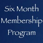 6 month membership package program with daniel scranton channeler of the arcturian council - meditations light language transmissions courses and classes included in the package