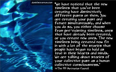 Creating Your Future ∞The 9D Arcturian Council, Channeled by Daniel Scranton, channeler of archangel michael