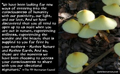 how to anchor in the arcturian light channeled by daniel scranton, the 9th dimensional arcturian council