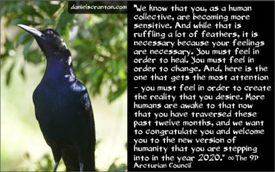 2019 progress report for humanity - the 9d arcturian council - channeled by daniel scranton