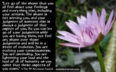 the way you are ascending - the 9d arcturian council - channeled by daniel scranton channeler of archangel michael
