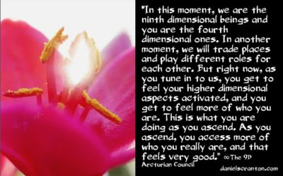 who the arcturian council seeks to reach - the 9d arcturian council - channeled by daniel scranton channeler of archangels