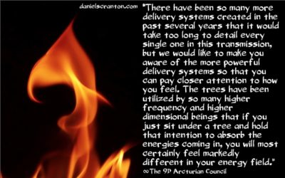 new energy delivery systems on Earth - the 9th dimensional arcturian council - channeled by daniel scranton channeler of archangel michael