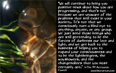 why we are not whistleblowers - the 9th dimensional arcturian council - channeled by daniel scranton channeler of archangel michael
