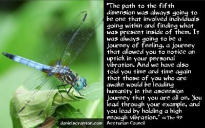 the path to the fifth dimension - the 9th dimensional arcturian council - channeled by daniel scranton channeler of archangel michael