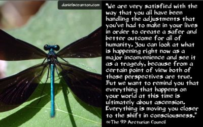 what the fifth dimension is all about - the 9th dimensional arcturian council - channeled by daniel scranton channeler of archangel michael
