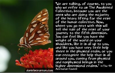 your roles as the ground crew lightworkers & gridworkers - the 9th dimensional arcturian council - channeled by daniel scranton channeler of archangel michael