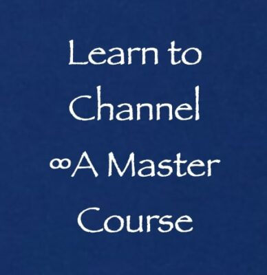 learn to channel - master course - daniel scranton channeler of arcturian council