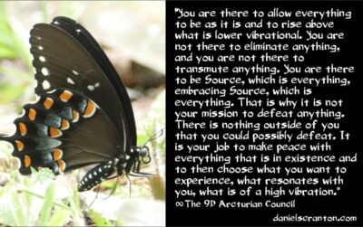 you are getting heart chakra upgrades - the 9th dimensional arcturian council - channeled by daniel scranton, channeler of archangel michael