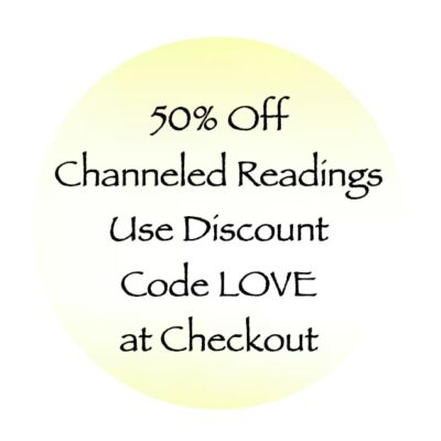 50% Channeled Readings - Daniel Scranton Channeling - private sessions with Daniel & The 9th Dimensional Arcturian Council
