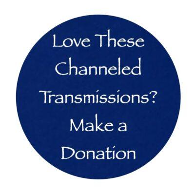 make a donation here - daniel scranton channeling