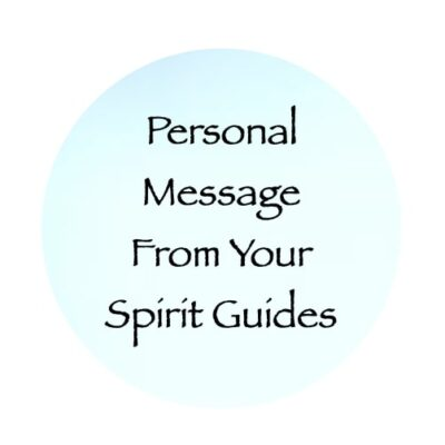 personal message from your spirit guides - the creators channeled by daniel scranton channeler of yeshua