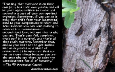 the goal of life for all humans - the 9th dimensional arcturian council - channeled by daniel scranton channeler of archangel michael