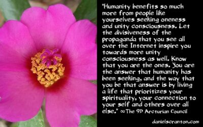 what you accessed as your arcturian selves - thr 9th dimensional arcturian council - channeled by daniel scranton channeler of archangel michael