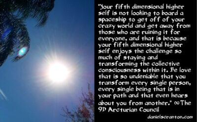 will there be an event or a solar flash? - the 9th dimensional arcturian council - channeled by daniel scranton channeler of archangel michael