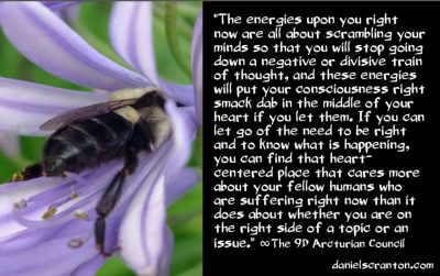 Mind Altering Energies to End 2020 ∞The 9D Arcturian Council, Channeled by Daniel Scranton