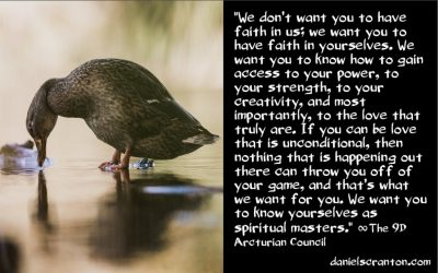 can anyone break the laws of the universe - the 9th dimensional arcturian council - channeled by daniel scranton channeler of archangel michael