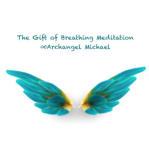 Archangel_Michael_Meditation_Gift_of_Breathing