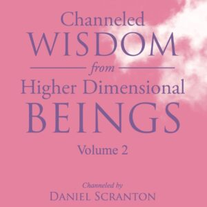 channeled wisdom cover square