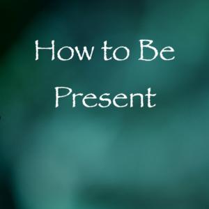 how to be present archangel michael channeled by daniel scranton