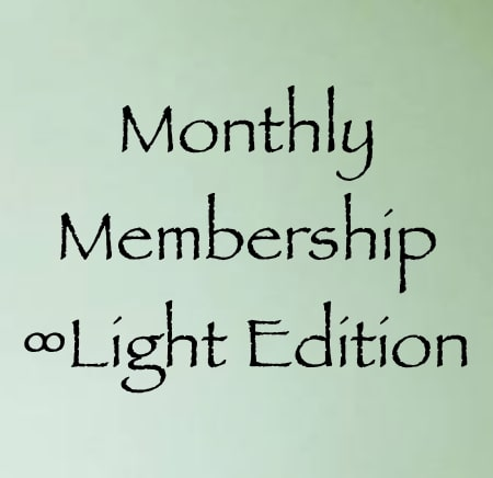 monthly membership - daniel scranton - patreon