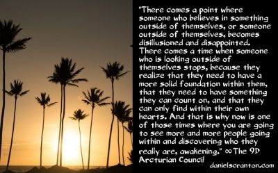 the reason for the current mass awakenings - the 9th dimensional arcturian council - channeled by daniel scranton channeler of archangel michael