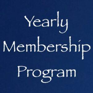 yearly membership program