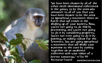 you were chosen before you were born - the 9th dimensional arcturian council - channeled by daniel scranton channeler of archangel michael