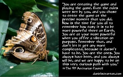 are you living in an a.i. simulation - the 9th dimensional arcturian council - channeled by daniel scranton channeler of archangel michael