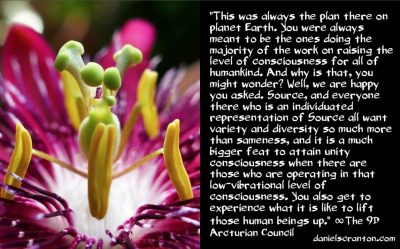 the plan for planET Earth - the 9th dimensional arcturian council - channeled by daniel scranton channeler of archangel michael