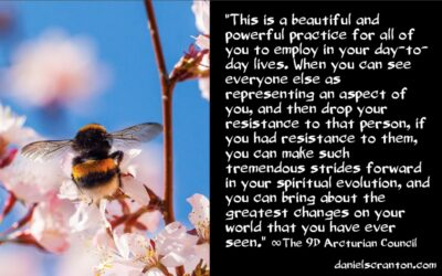 whats holding you back from your ascension - the 9th dimensional arcturian council - channeled by daniel scranton channeler of archangel michael