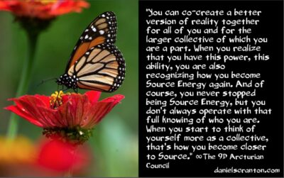 your tribe, your soul family & becoming source - the 9th dimensional arcturian council - channeled by daniel scranton channeler of archangel michael