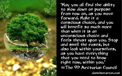 get excited about the new earth - the 9th dimensional arcturian council - channeled by daniel scranton channeler of archangel michael