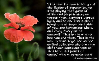 heal yourself & all others and shift your consciousness channeled by daniel scranton