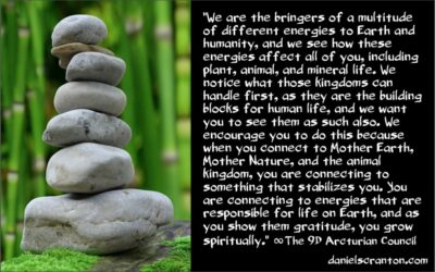 where we've hidden a multitude of energies - the 9th dimensional arcturian council - channeled by daniel scranton channeler of archangel michael