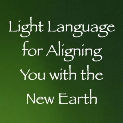 Light Language for Releasing You from Oppression & Activating Freedom - channeled by daniel scranton channeler of archangel michael