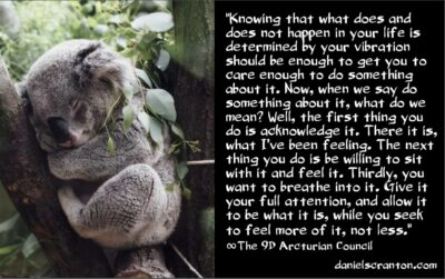 do this & change everything - the 9th dimensional arcturian council - channeled by daniel scranton - channeler of archangel michael