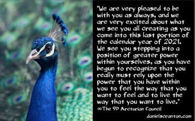 great changes in the remainder of 2021 - the 9th dimensional arcturian council - channeled by daniel scranton, channeler of archangel michael