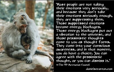 one simple choice that will change your life - the 9th dimensional arcturian council - channeled by daniel scranton channeler of archangel michael