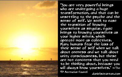 your solar plexus chakra upgrades - the 9th dimensional arcturian council - channeled by daniel scranton channeler of archangel michael