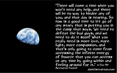 the secret human history - the 9th dimensional arcturian council - channeled by daniel scranton channeler of aliens