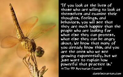 what brings the most spiritual growth - the 9th dimensional arcturian council - channeled by daniel scranton channeler of aliens