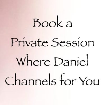 channeled reading with arcturian council archangel michael yeshua - daniel scranton channeling