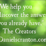 we help you discover the answers you already have - the creators